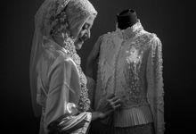 The Wedding of Shafira & Raditya by WYMM Organizer