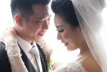 Wedding of Leofold & Grani (Borobudur) by Delfi Organizer