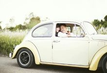 Nena & Febri Prewedding by Zulham Pahlevi Photoworks