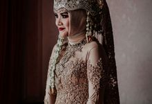 Fahmy & Sella Wedding by Dix Music Entertainment