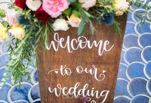 Wedding at Sri Panwa Phuket by BLISS Events & Weddings Thailand