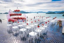 Wedding at Sri Panwa Phuket by BLISS Events & Weddings Thailand