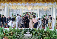 Wedding Ali Khan & Aryani  by Srikandi Wedding Organizer Semarang