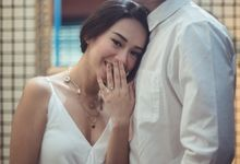 Prewedding Merdi & Rama by Samara Picture