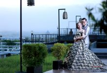 Preweding Lucy & Oland by MOMENTO Photography