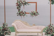 Audrey & Andre by Sweetbella Florist & Decoration