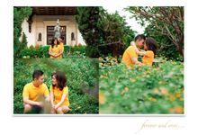 Prewedding Anton & Bianca by Gorgeous Bridal Jakarta