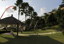 Venue For Wedding by The Beverly Hills Bali, Luxury Villas & Spa