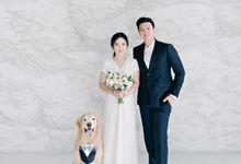 Prewedding - Denny & Cristy by State Photography