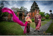 Prewedding by Kara Photography
