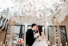 Wedding Stefen & Suhenni by WS Photography