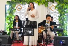 Wedding Rian dan Heny by Fortunates  Music Entertaimanet