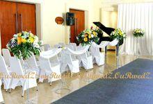 Amy & Arif Wedding by Our Wedding & Event Organizer