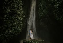 Engagement session of Stanley & Fina by Nocture