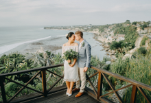 Wedding Video Andrew & Wemmie at Villa Bayuh Sabbha by StayBright