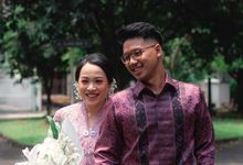 The Engagement Of Kartika & Abianto by Save The Date