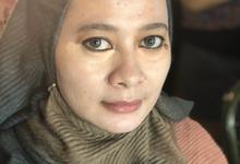 Ms. Aisya by stefanny mua