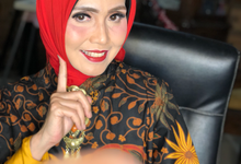 Mrs. Yani by stefanny mua