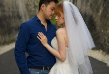 Stefee Prewedding by iLook ( Makeup & Couture )