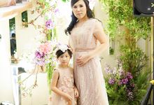 Sister of The Bride by Stephani Janet Bridal & Couture