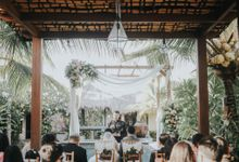 STEPHEN & NIKEN WEDDING by Enfocar