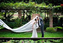 Kry & Jon | Pre-Wedding  by Stephy Ng Makeup and Hair