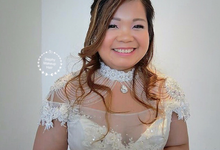Jen Wedding Makeup Look by Stephy Ng Makeup and Hair