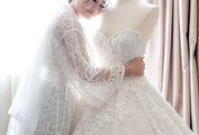 Wedding Of Stefanus & Devi by Ohana Enterprise