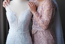 Wedding Of  Stevanus & Patricia by Ohana Enterprise