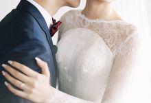 Steven & Erica - Wedding Day by Danieliben