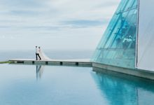 Steven & Jessica - Wedding at Tirtha Uluwatu by Snap Story Pictures