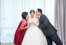 Wedding Of Steven & Anastasia by Ohana Enterprise