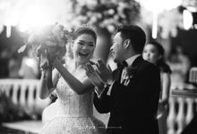 Wedding Steven & Monica by ASPICTURA