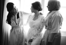 Wedding Steven & Sherly by ASPICTURA