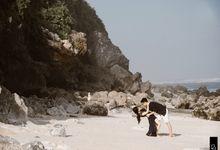 STEVEN & JACQUELINE by RABEL Cinematic FIlm