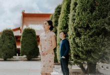 Pre-wedding of Steven and Linda by Ceraco