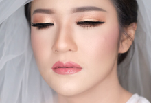 Morning Beauty Clean Makeup Wedding by StevOrlando.makeup