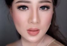 Sister of Bride Makeup by Stevanie Orlando by StevOrlando.makeup
