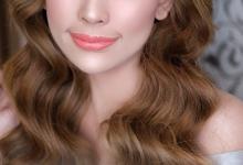 Sister of Bride Makeup for Ms. Lian by StevOrlando.makeup