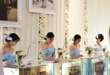 Wedding 2018 ( Part II )  by STILETTO PAGAR AYU