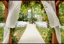 Ceremony Meadow by Stone Valley Meadows
