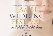 Jambi Wedding Festival 2019 by AmouR Wedding Planner & Organizer