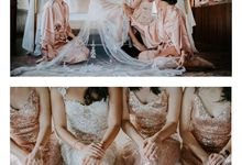 WEDDING DRESS POITIERS by GAËTA Bridal Couture