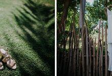 Wedding Liska & Matt at Villa Sepoi-Sepoi Lombok by Evermotion Photography by Evermotion Photography