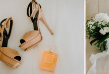 Wedding   Kendall & Corey  at Pandawa Cliff Estate by Evermotion Photography