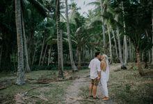 The Wedding Jessie & Pete at Villa Mandala by Evermotion Photography by Evermotion Photography