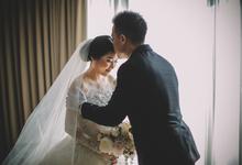 Stevie & Livia Wedding by STORYLINE Wedding & Event