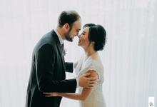 Louise & Yuyun Wedding by STORYLINE Wedding & Event