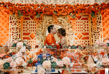 Winson & Jessica Engagement by STORYLINE Wedding & Event