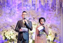 William & Chyntia Wedding by STORYLINE Wedding & Event